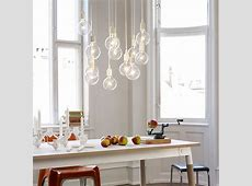 Dining Table: Over Dining Table Lamps