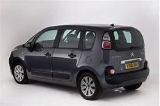 Used Citroen C3 Picasso Review Pictures Auto Express