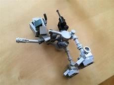 lego wars custom at rt building tutorial