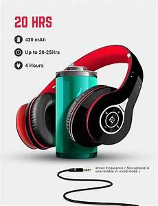 mpow bluetooth kopfh 246 rer ear kopfh 246 rer test 2019