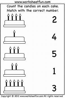 birthday object worksheet 20250 14 best images of worksheets counting 1 10 counting numbers 1 10 worksheets kindergarten