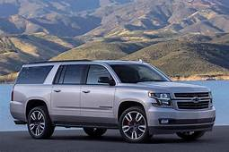 2020 Chevrolet Suburban Review  Autotrader