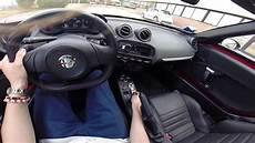 alfa romeo 4c walkaround exterior e interior youtube