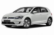 2017 Volkswagen E Golf Electric Range Grows To 125
