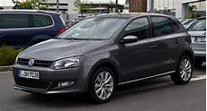 File Vw Polo 1 2 Tsi V Frontansicht 11 August