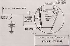 garage wire diagram air hogs ride gauges wiring diagram 1950 chevy car and garage tech with randy rundle ford battery 17