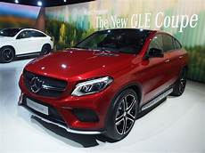 Lastcarnews New Mercedes Gle 450 Amg Coupe Lands In