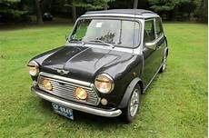 sell used 1970 morris mini 1300 replica of 35th
