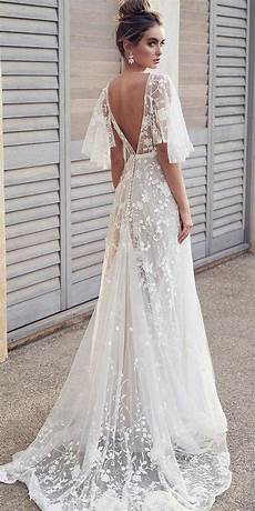 18 rustic lace wedding dresses for different tastes of brides wedding dresses guide