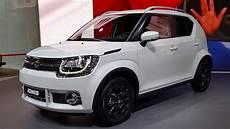 2017 Suzuki Ignis Confirmed For Australia Car News