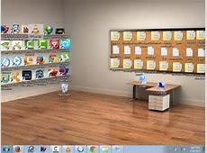 How to Make a Beautiful Classic 3D Desktop   3D Computer