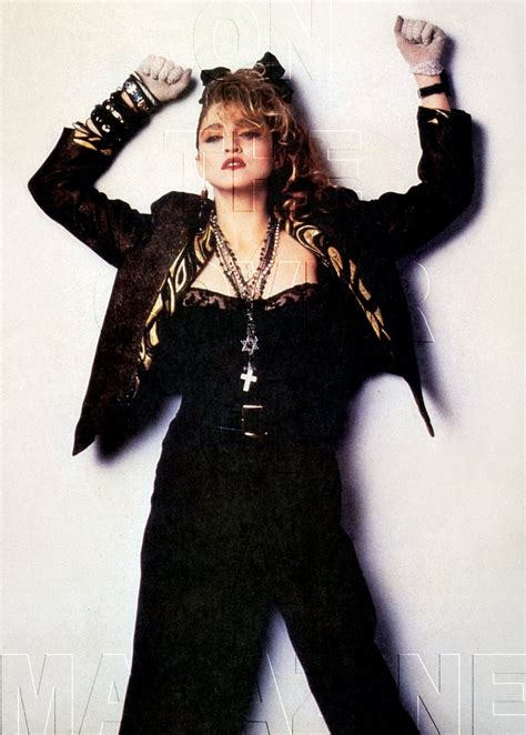 Madonna Young Photos
