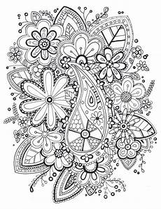 zentangle coloring page by cheekydesignz on deviantart