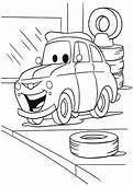Car Tire Picture Coloring Pages  Best Place To Color