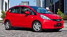 Honda Jazz Used Review 2002 2014 Carsguide