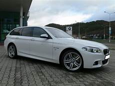 Bmw Rad 5 Touring 530d Xdrive F11 M Paket For 59 300 00