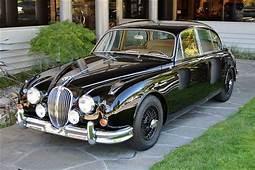 1960 Jaguar MK 2 Sedan  Classic Cars