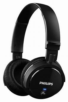 Casque Bluetooth 174 Sans Fil Shb5600bk 10 Philips