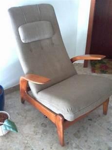 gimson slater lounge chair polstersessel kirschholz
