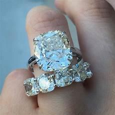 large diamond wedding rings big engagement rings raymond jewelers