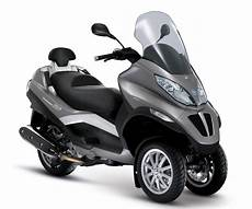 2011 Piaggio Mp3 400 New Motorcycle