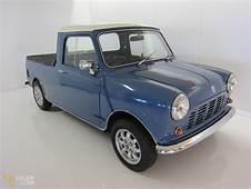 Classic 1971 Austin Mini Pick Up For Sale  Dyler