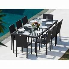 table et chaise de jardin solde ensemble table et chaise de jardin en solde maison parallele