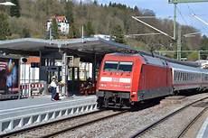 Deutsche Bahn Oder Quot Go Ahead Quot Welcher Anbieter Ist