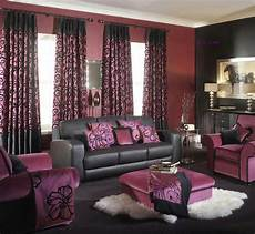 black and purple living room 10 amazing color schemes for the living room