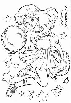 Anime Malvorlagen Pdf 1809 Best Images About Anime Coloring Pages On