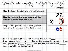 multiplication worksheets no regrouping 4511 2 by 1 digit multiplication without regrouping by ld diaries tpt