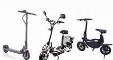 markt 252 bersicht elektro tretroller e scooter im schnell