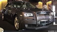 Rolls Royce Ghost Coupe - 2015 rolls royce ghost series ii phantom drophead