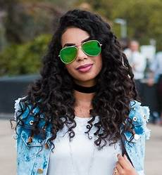 21 curly hairstyles that are seriously cute for 2017