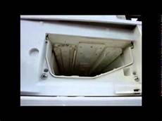 waschmaschine schublade reinigen waschmaschine teil 1 schublade reinigung einfach und