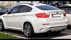 Bmw X6 M Sport 2014