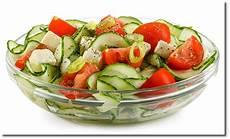 gewächshaus gurken und tomaten gurken salat mit tomaten und feta rezept