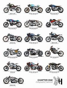 holographic hammer motocicletas modelos de motos motos