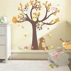wandtattoo babyzimmer junge wandtattoo kinderzimmer junge tiere haus design ideen