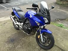 Honda Cbf 600 Sa 6 Abs 2006 Only 4500 From New