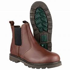 bull schuhe no bull blackmoor non safety boots brown