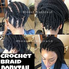 How To Do Crochet Braids