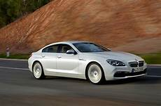 Bmw Modelle 2016 - 2016 bmw 6 series reviews and rating motor trend