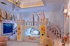 Chambre De Fille Les 12 Plus Belles Quot Chambres Princesse