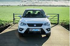 seat arona review 2018 carwitter