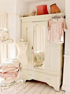 Shabby Chic Wardrobe Beneficial And Luxurious