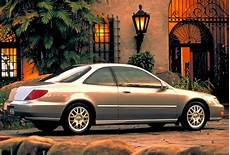 curbside classic 1999 acura 3 0 cl well rounded
