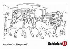 Ausmalbilder Pferde Schleich Ausmalbilder Schleich Pferde Uploadertalk In