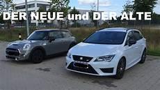 R 252 Ckblick 2016 Seat Cupra St 290 Umbau Tuning 395 Ps