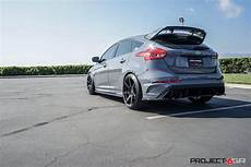 ford focus rs mountune parts project 6gr rims tuning 2